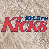 radio WKHX Kicks 101.5 FM Estados Unidos, Atlanta