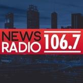 rádio WYAY NewsRadio 106.7 FM Estados Unidos, Atlanta