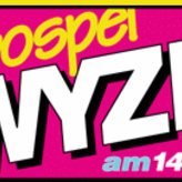 Радио WYZE Gospel Voice 1480 AM США, Атланта