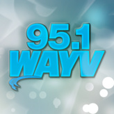rádio WAYV 95.1 FM Estados Unidos, Atlantic City