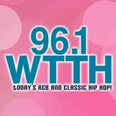 radio WTTH The Touch 96.1 FM United States, Atlantic City