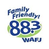 radio WAFJ Family Friendly 88.3 FM Estados Unidos, Augusta