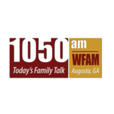 radio WFAM Christian Talk 1050 AM Estados Unidos, Augusta