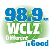 radio WCLZ Different is Good 98.9 FM Stati Uniti d'America, Portland