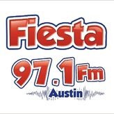 rádio K246BD Fiesta 97.1 FM Estados Unidos, Austin
