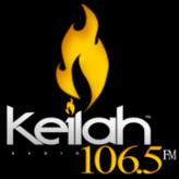 rádio K293BF Keilah Radio 106.5 FM Estados Unidos, Austin