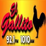 radio KCHJ El Gallito 92.1 FM Stany Zjednoczone, Bakersfield