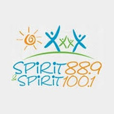 radio KDUV Spirit 100.1 FM Estados Unidos, Bakersfield