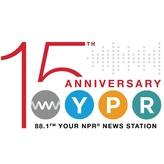 rádio WYPR Public Radio 88.1 FM Estados Unidos, Baltimore