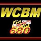 radio WCBM Talk Radio 680 AM Estados Unidos, Baltimore