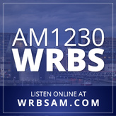 radio WRBS Positive Talk 1230 AM Stati Uniti d'America, Baltimore