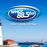 rádio WHCF - Maine's Harbor of Hope 88.5 FM Estados Unidos, Bangor