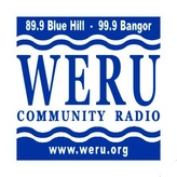 radio WERU Community Radio 89.9 FM Stati Uniti d'America, Bangor