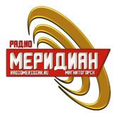 radio Меридиан Rusland, Magnitogorsk