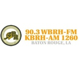radio WBRH 90.3 FM Stany Zjednoczone, Baton Rouge