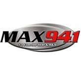 radio WEMX Max 94.1 FM Estados Unidos, Baton Rouge