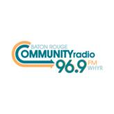 radio WHYR-LP 96.9 FM Stany Zjednoczone, Baton Rouge