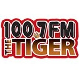 rádio WTGE The Tiger 100.7 FM Estados Unidos, Baton Rouge