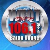 rádio WTQT-LP 106.1 FM Estados Unidos, Baton Rouge