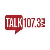 radio WBRP Talk 107.3 FM Stany Zjednoczone, Baton Rouge
