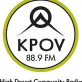 radio KPOV Community Radio 88.9 FM Estados Unidos, Bend