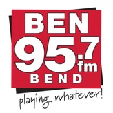 radio KLTW 95.7 FM United States, Bend
