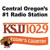rádio KSJJ Today's Country 102.9 FM Estados Unidos, Bend