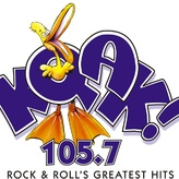 radio KQAK 105.7 FM United States, Bend