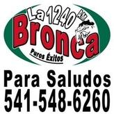 Radio KRDM La Bronca 1240 AM United States of America, Bend