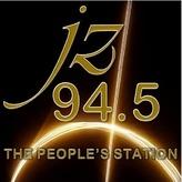 Радио WJZD JZ-94.5 94.5 FM США, Галфпорт