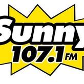 radio W296BS Sunny 107.1 FM Stany Zjednoczone, Binghamton