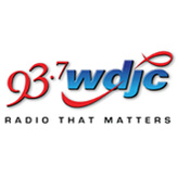 Радио WDJC Radio That Matters 93.7 FM США, Бирмингем