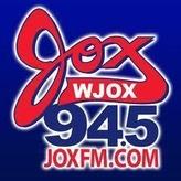 radio WJOX Jox 94.5 FM Stati Uniti d'America, Birmingham