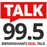 rádio WZRR Talk 99.5 FM Estados Unidos, Birmingham