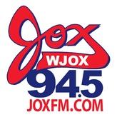 radio WJQX ESPN Jox-2 100.5 FM Stati Uniti d'America, Birmingham