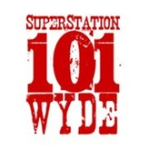 rádio WYDE SuperStation (Cullman) 101.1 FM Estados Unidos, Alabama
