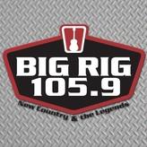 rádio KKBO The Big Rig 105.9 FM Estados Unidos, Bismarck