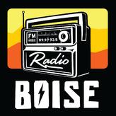 radio KRBX Radio Boise 89.9 FM Stati Uniti d'America, Boise