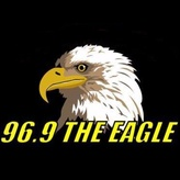 radio KKGL The Eagle 96.9 FM United States, Boise