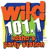radio KWYD Wild 101.1 FM Stati Uniti d'America, Boise