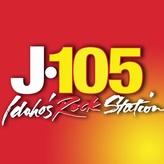 radio KJOT J105 105.1 FM Stati Uniti d'America, Boise
