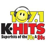 Radio KTHI K-Hits 107.1 FM United States of America, Boise