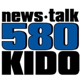 radio KIDO News Talk 580 AM Estados Unidos, Boise