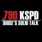 radio KSPD Solid Talk 790 AM Estados Unidos, Boise