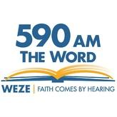 radio WEZE The Word 590 AM Stany Zjednoczone, Boston