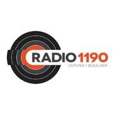 radyo KVCU Radio 1190 1190 AM Birleşik Devletler, Boulder