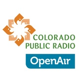 radio KVOQ - Colorado Public Radio's Open Air 102.3 FM Stati Uniti d'America, Denver