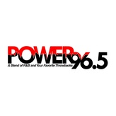 radio WUFO Power 96.5 FM Estados Unidos, Buffalo