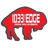 radio WEDG The Edge Rock Radio 103.3 FM Stati Uniti d'America, Buffalo