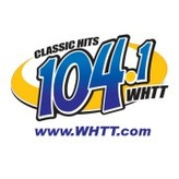 Radio WHTT Classic Hits 104.1 FM United States of America, Buffalo